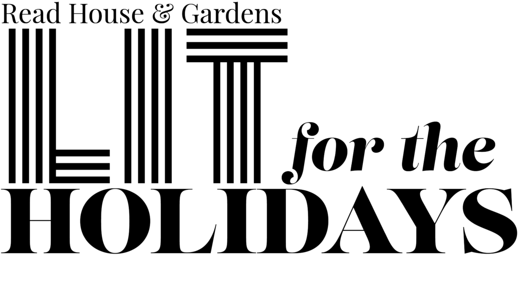 LIT for the Holidays_logo black